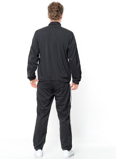 adidas Eşofman Takım Siyah